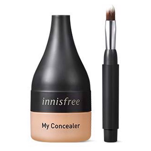 Che Khuyết Điểm Innisfree My Concealer Spot Cover 5.5g