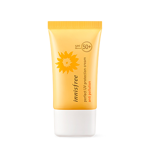 Kem Chống Nắng Innisfree Perfect UV Protection Cream 50ml