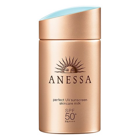 Sữa Chống Nắng Anessa Perfect UV Sunscreen Skincare Milk 60ml