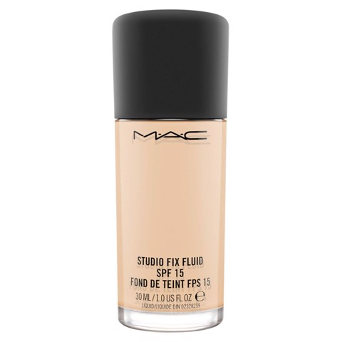 Kem Nền Mac Studio Fix Fluid SPF15 30ml