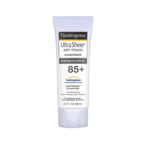 Kem Chống Nắng Neutrogena Ultra Sheer Dry-Touch Sunscreen SPF 85 88ml