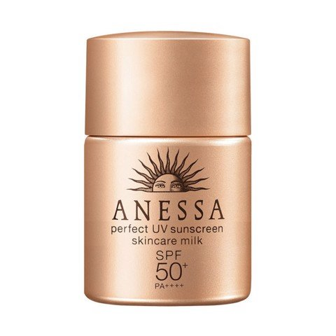 Sữa Chống Nắng Anessa Perfect UV Sunscreen Skincare Milk 12ml