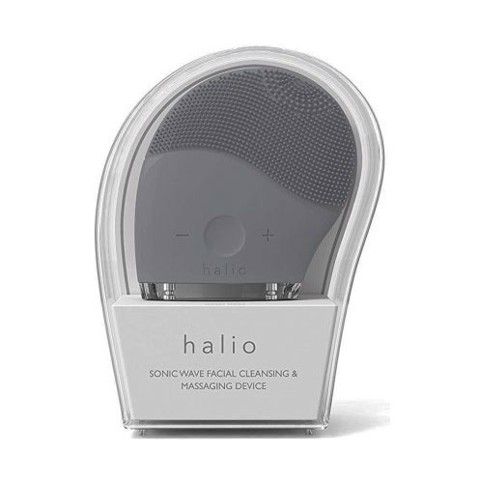 Máy rửa mặt Halio Facial Cleasing & Massage Device