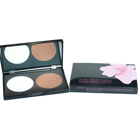 Phấn Tạo Khối Izle Double Shading Compact