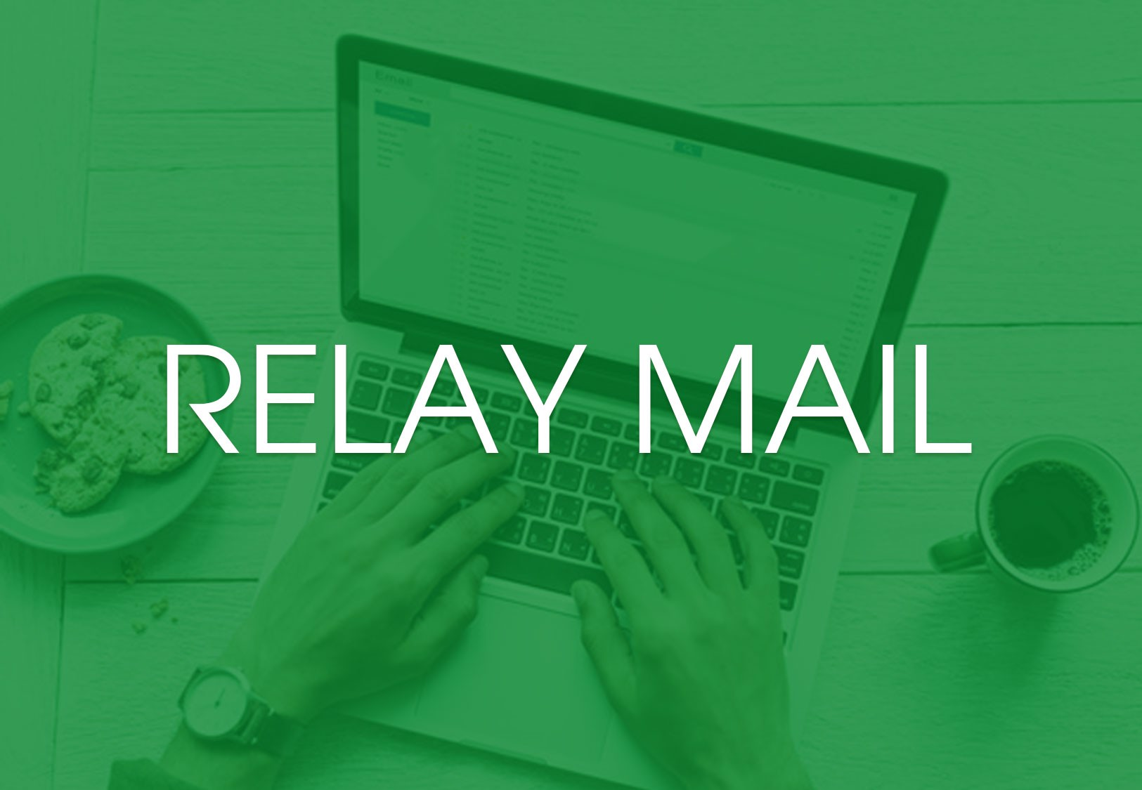 Relay Mail SMTP