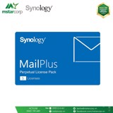 License Synology MailPlus pack 5