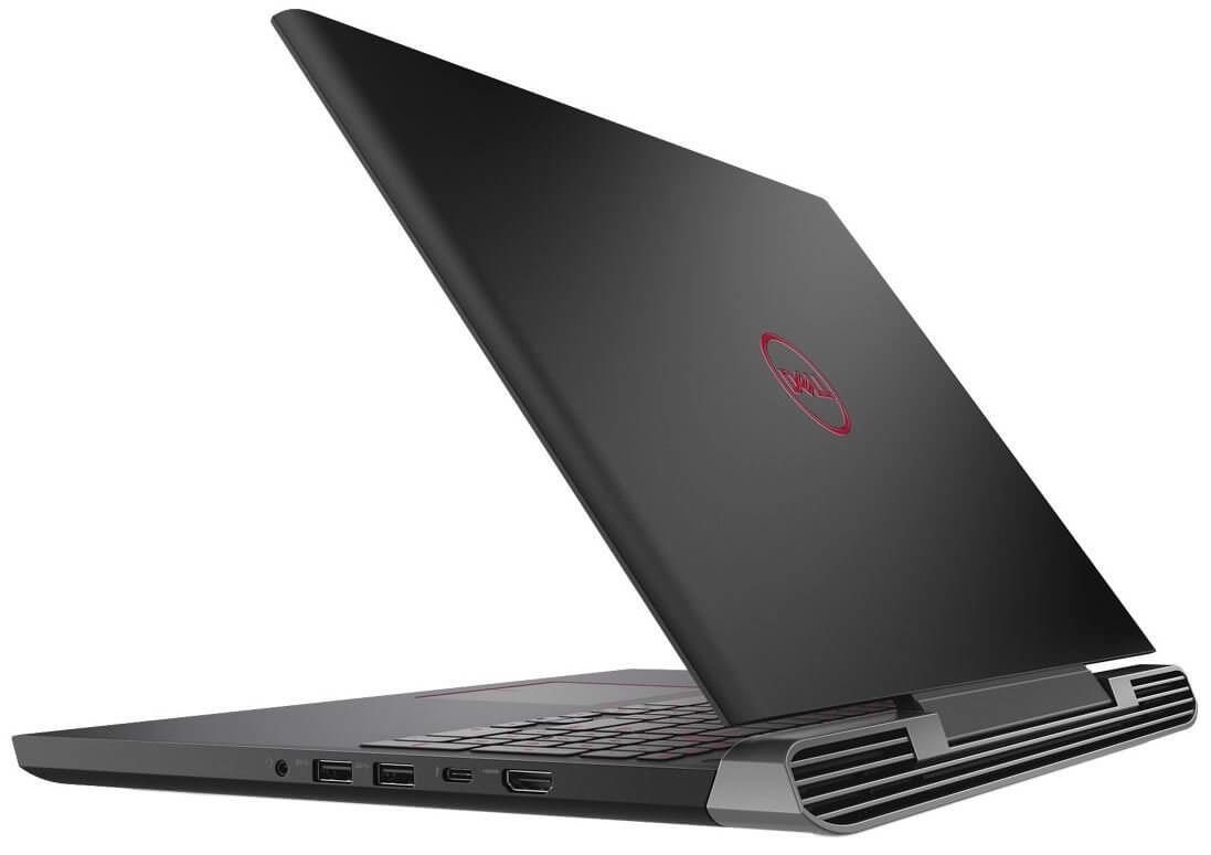 Laptop Gaming Dell Inspiron 7577 - Intel Core i7 7700HQ - GTX 1060