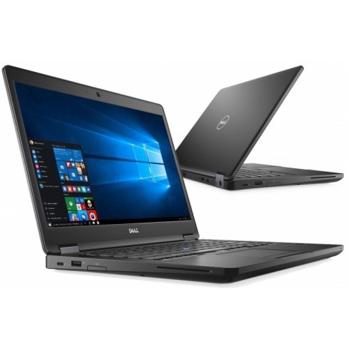 Dell Latitude 5580 i7 7820HQ/ 16GB/ SSD 256G/ VGA GT940MX/15.6
