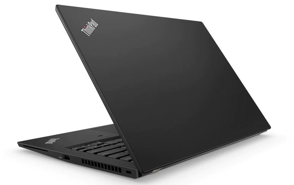 Laptop Cũ Lenovo Thinkpad T480s - Intel Core i5