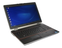 Laptop Dell Latitude E6520 (Core i5 2520M, RAM 4GB, HDD 250GB, Intel HD Graphics 3000, 15.6 inch)