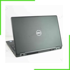 Laptop Dell Precision 3520 - Intel Core i7 / nVIDIA Quadro M620 15.6