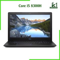 Laptop Gaming Cũ Dell G3 3579 - Intel Core i5 8300H