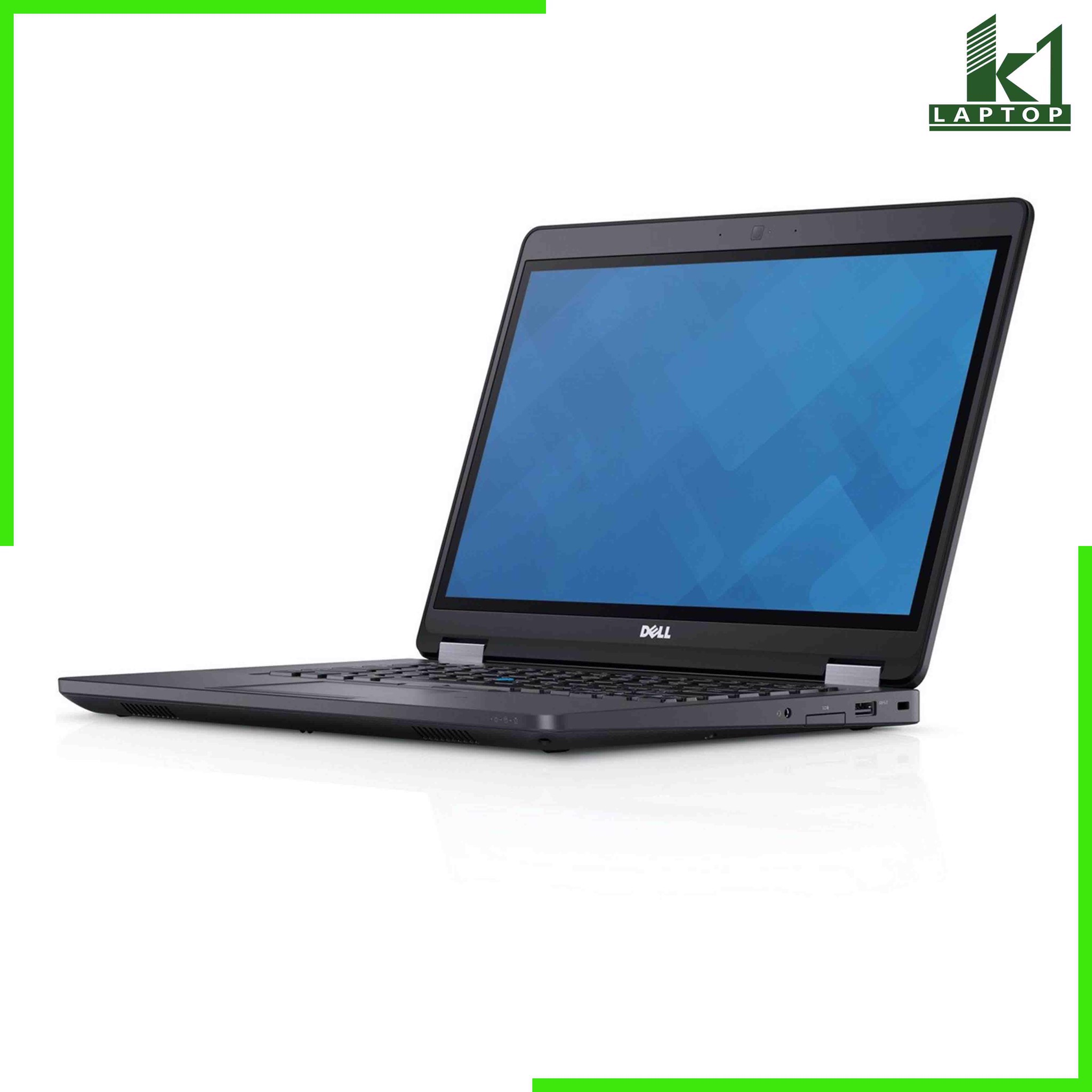 Laptop Cũ Dell Latitude 5470 - Intel Core i5