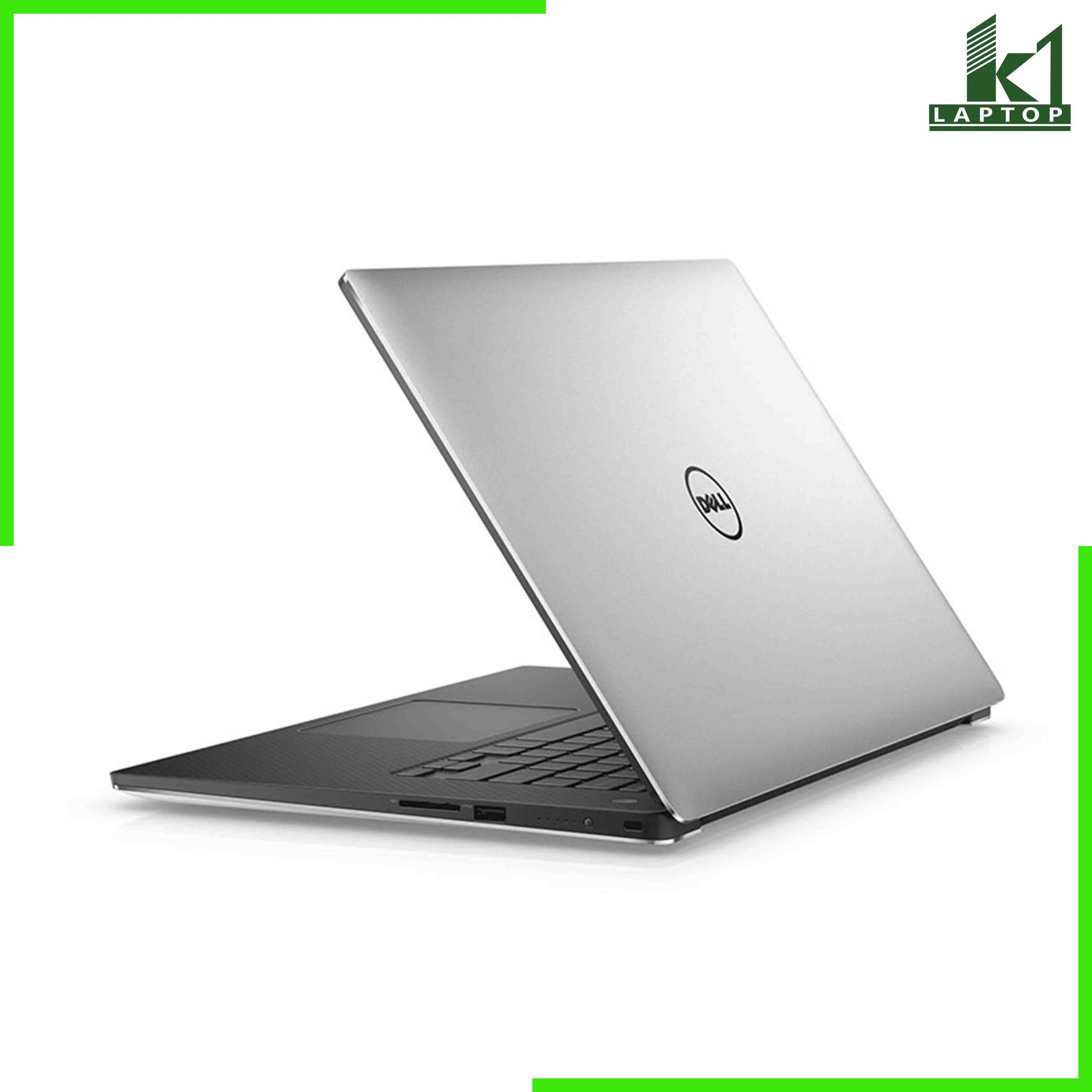 Laptop Workstation Dell Precision M5520 Intel Core i7 / Xeon E3