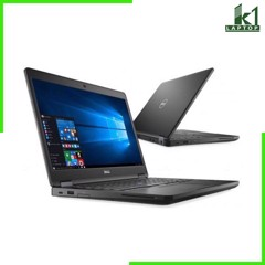 Dell Latitude 5580 i7 7820HQ/ 8GB/ SSD 256G/ VGA GT940MX/15.6