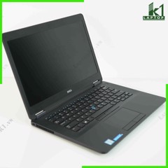 Laptop cũ Dell Latitude 7470 - Intel Core i5