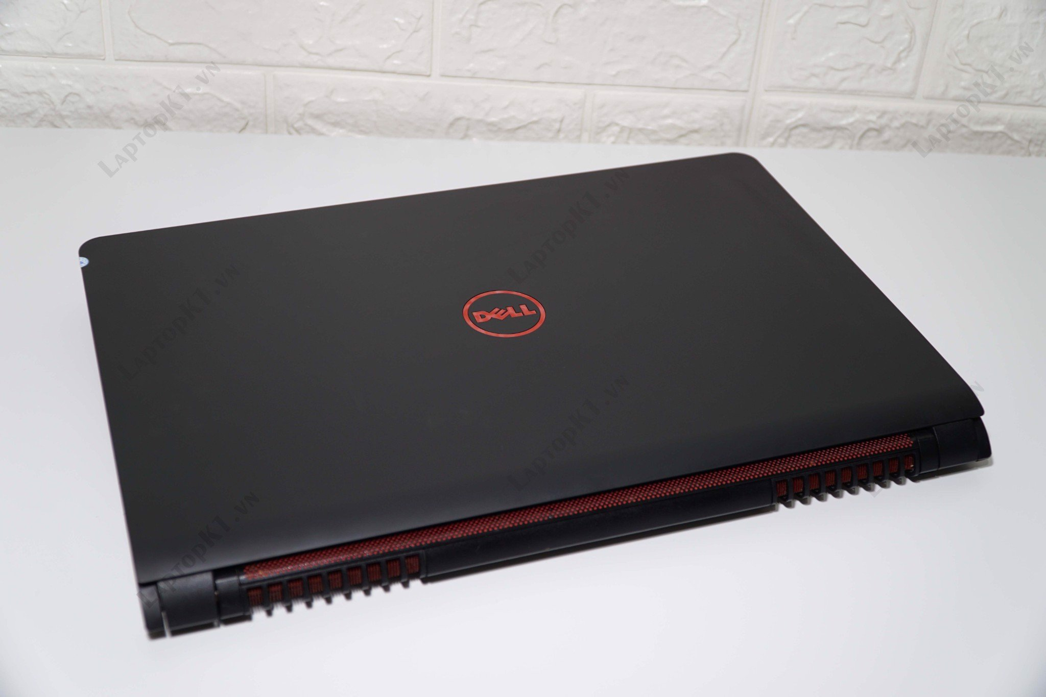 Laptop Gaming Dell Inspiron 7557 Core i7 4720HQ GTX 960M
