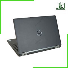 Laptop Dell Latitude E5570 - Intel Core i7 6820HQ