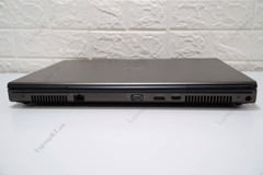 Laptop Dell Precision M4800 (Core i7 4700MQ, RAM 8GB, HDD 500GB, Nvidia Quadro K1100M, 15.6 inch FullHD)