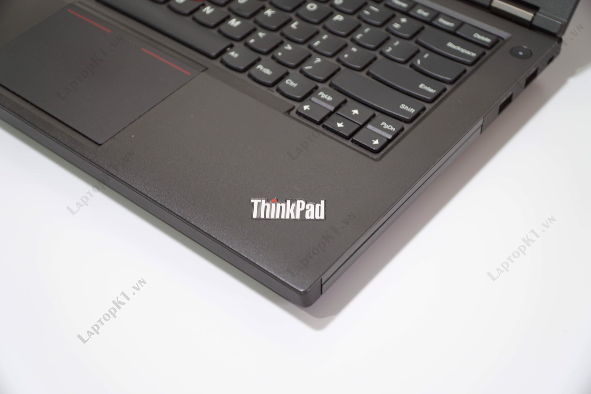 Laptop Lenovo Thinkpad T440p (Core i5 4300M, RAM 4GB, SSD 128GB, Intel HD Graphics 4400, 14.0 inch HD)
