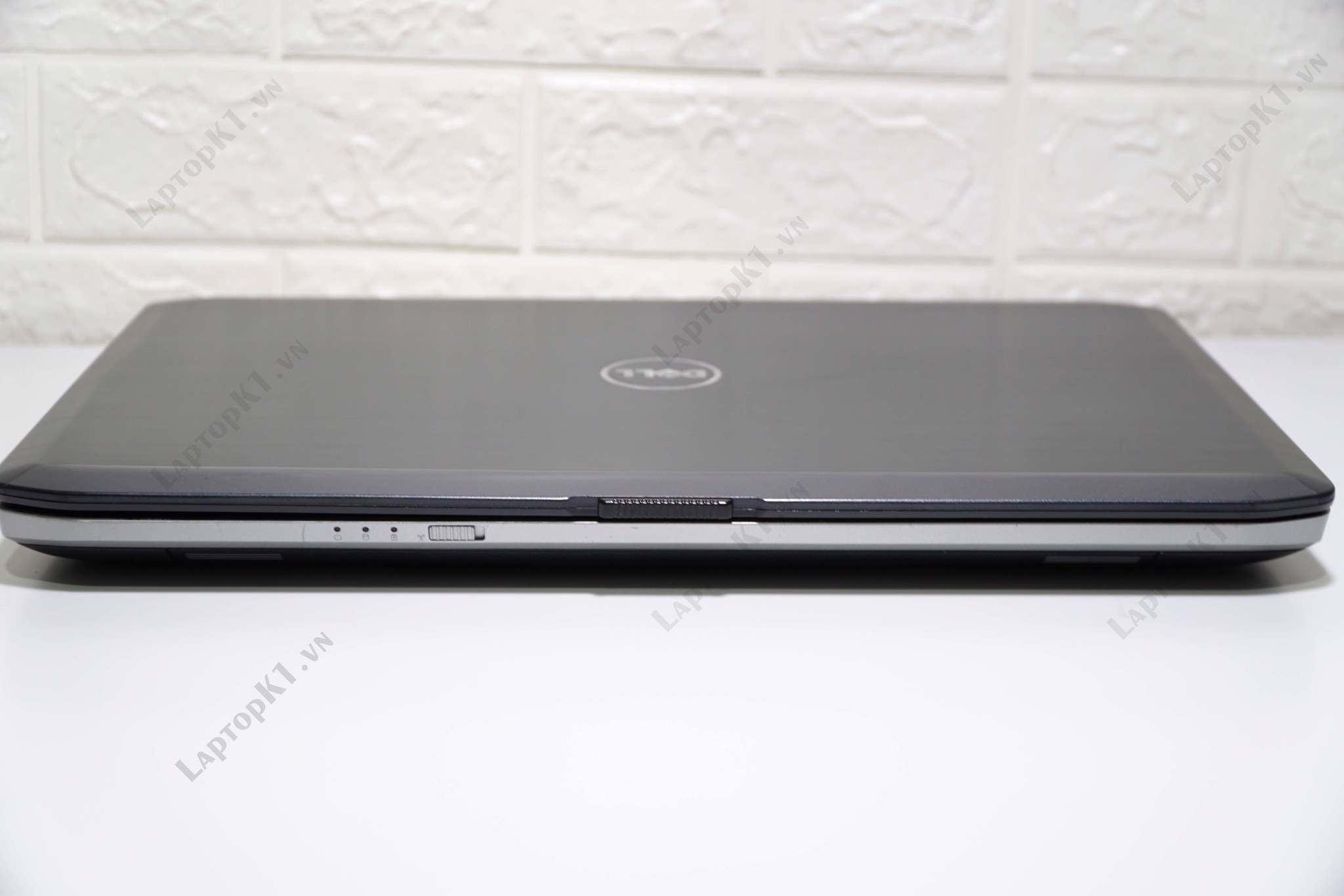 Laptop Dell Latitude E5520 (Core i5 2520M, RAM 4GB, HDD 250GB, Intel HD Graphics 3000, 15.6 inch)