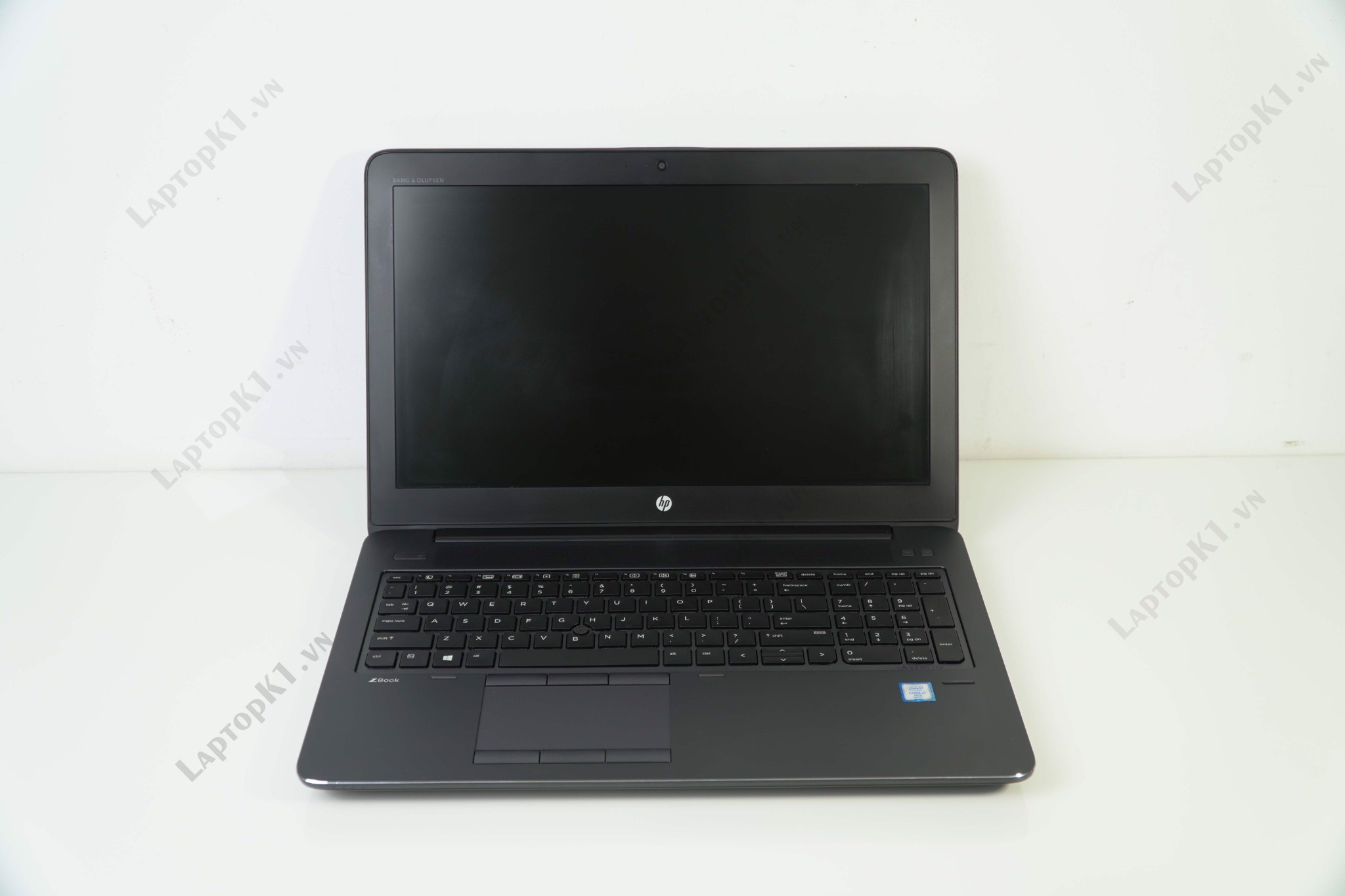 Laptop Workstation HP ZBook 15 G3 Core i7 6820HQ / RAM 8GB / 256B M1000M / 15.6inch FHD