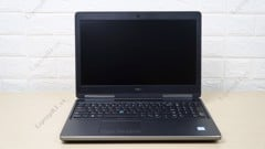 Laptop Workstation Dell Precision 7520 - Intel Core i7, Xeon , M12000M, M2200