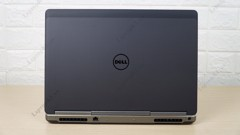 Laptop Workstation Dell Precision 7710 (Core i7-6820HQ, NVIDIA Quadro M3000M M4000M M5000M