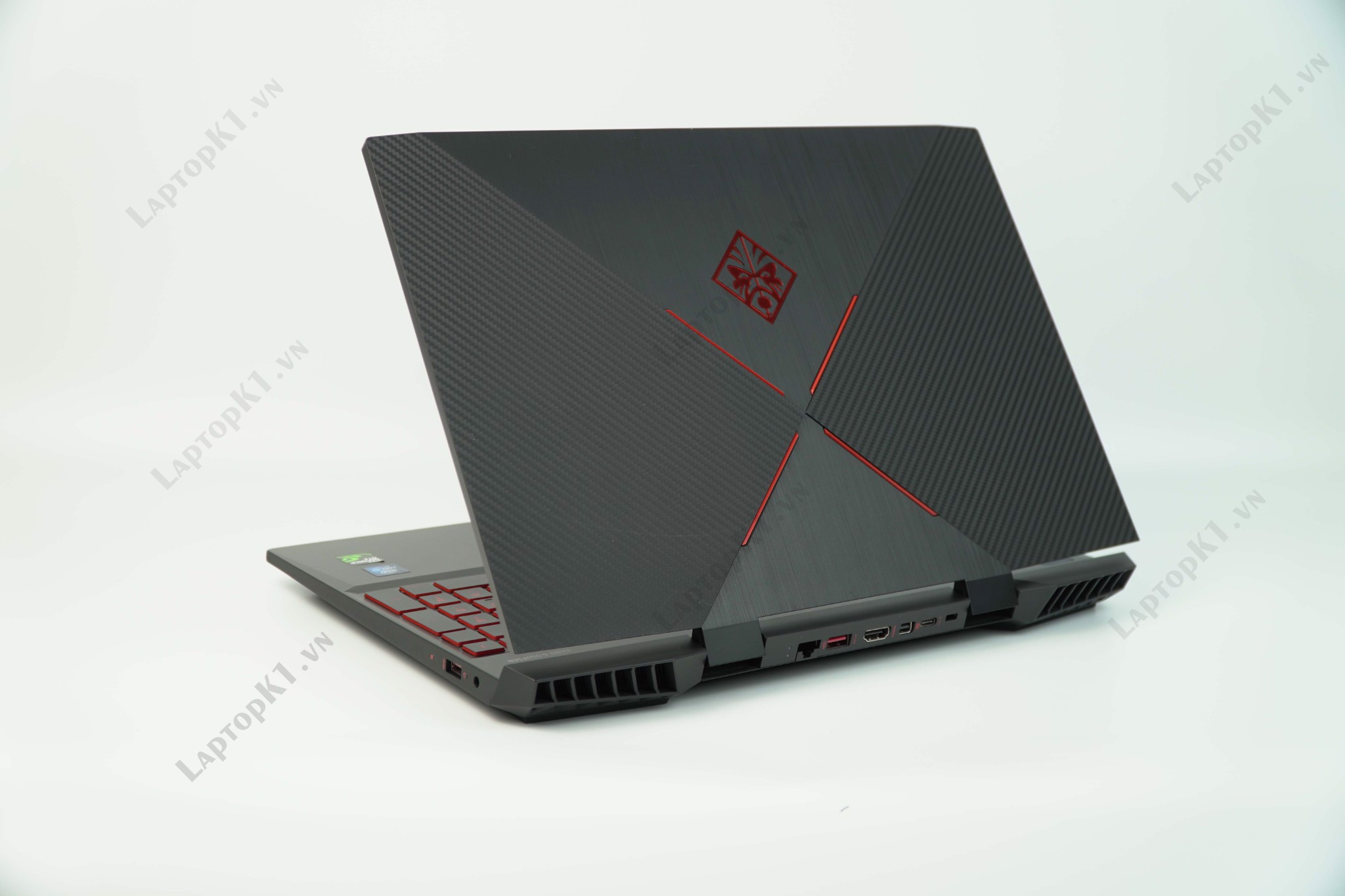 Laptop Gaming HP Omen 15 2019 - Intel Core i7 9750H / RTX2060 (refurbished)