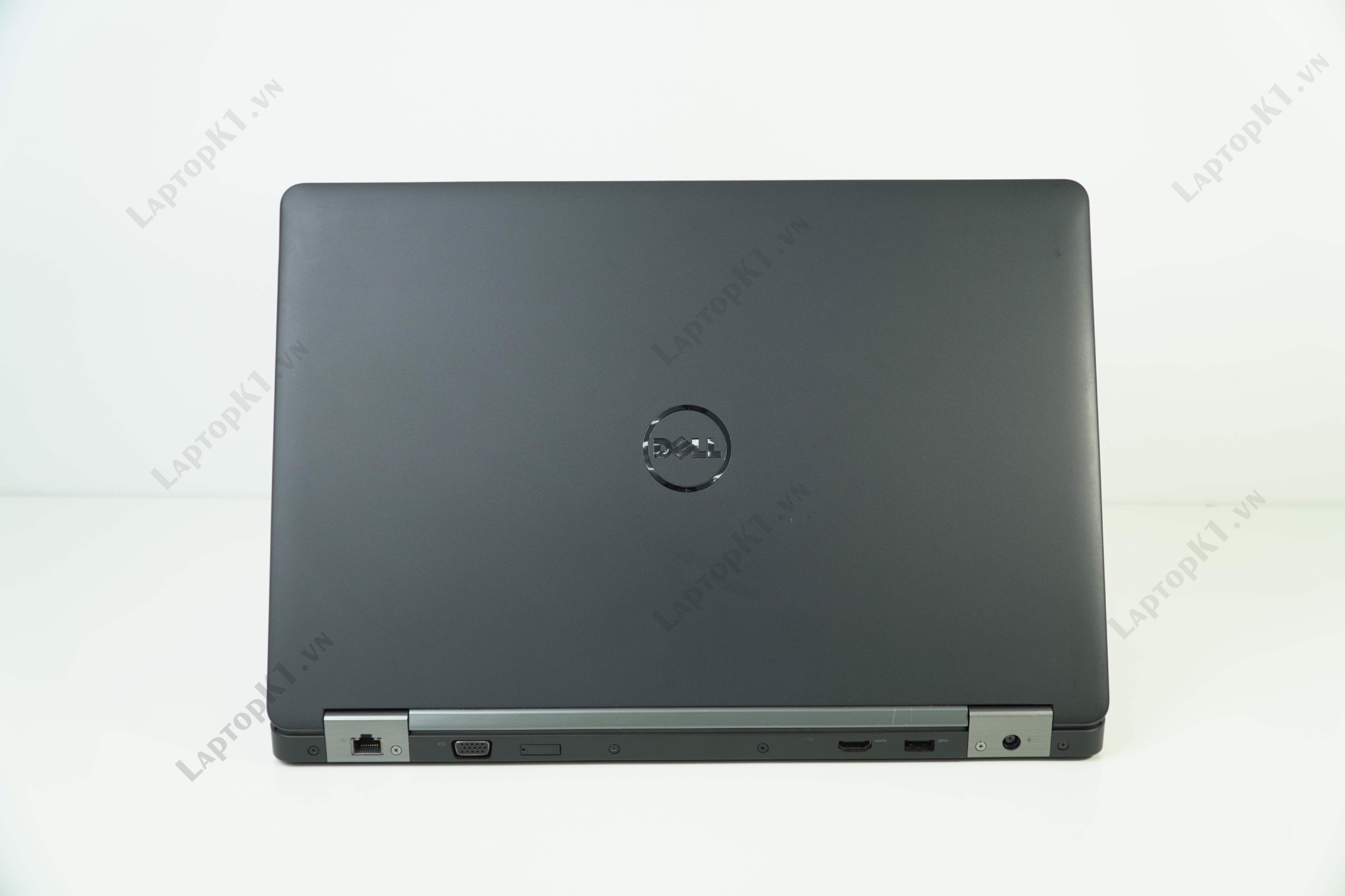 LAPTOP WORKSTATION Dell Precision 3510 - Intel Core i7