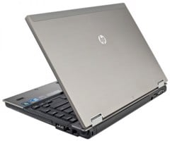 Laptop HP Elitebook 8440p (Core i5 520M, RAM 4GB, HDD 250GB, Intel HD Graphics, 14 inch)