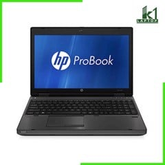 Laptop cũ HP Probook 6560b - Intel Core i5