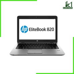 Laptop HP Elitebook 820 G1 (Intel Core i5 4300U/RAM 4GB/SSD 120GB/Intel HD Graphics 4400/12.5 inch HD)