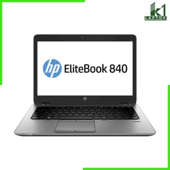 Laptop cũ HP Elitebook 840 G1 (Core i5 4300U, RAM 4GB, SSD 128GB, Intel HD Graphics 4400, 14 inch)