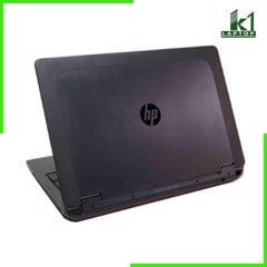 Laptop cũ HP Zbook 15 G1 Core i7 4800MQ K1100 K2100