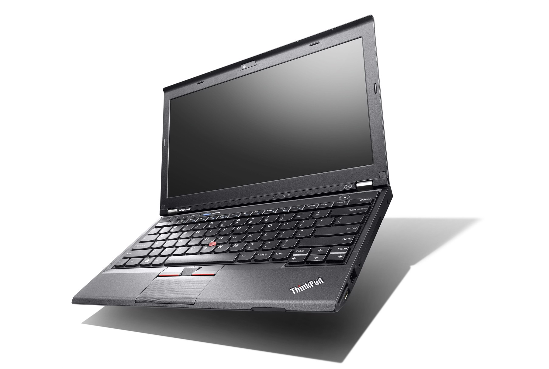 Laptop Lenovo Thinkpad X230 (Core i5 3320M, RAM 4GB, HDD 320GB, Intel HD Graphics 4000, 12.5 inch)