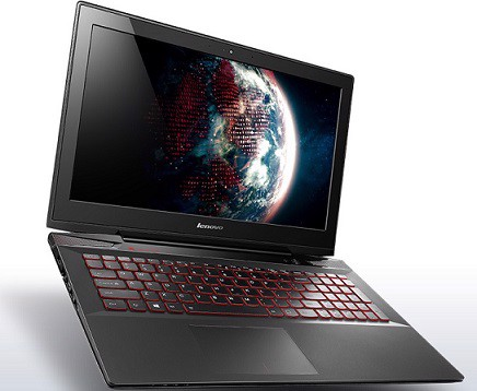 Laptop Gaming Lenovo Y50 70 (Core i7 4710HQ, RAM 8, HDD 500GB,Nvidia GeForce GTX 860M, FullHD 15.6 inch)