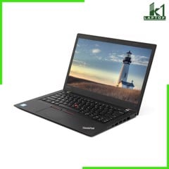 Laptop Cũ Lenovo Thinkpad T470s - Intel Core i5