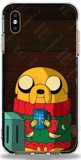 Ốp Lưng iPhone XS Max in hình Adventure Time 002