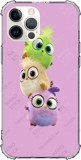 Ốp Lưng iPhone 12 Pro Max in hình Angry Birds 006