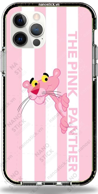 Ốp Lưng iPhone 12 Pro Max in hình Pink Panther 006