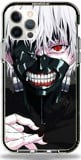 Ốp Lưng iPhone 12 Pro Max in hình Tokyo Ghoul 007