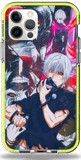 Ốp Lưng iPhone 12 Pro Max in hình Tokyo Ghoul 018