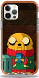 Ốp Lưng iPhone 12 Pro Max in hình Adventure Time 002