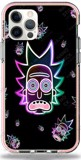 Ốp Lưng iPhone 12 Pro Max in hình Rick and Morty 006