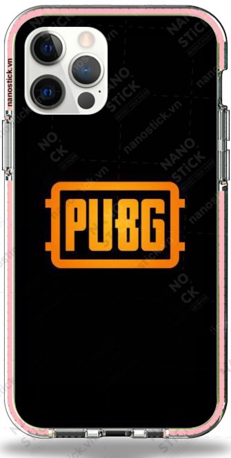 Ốp Lưng iPhone 12 Pro Max in hình Game PUBG 010