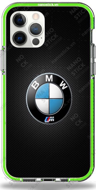 Ốp Lưng iPhone 12 Pro Max in hình BMW 004