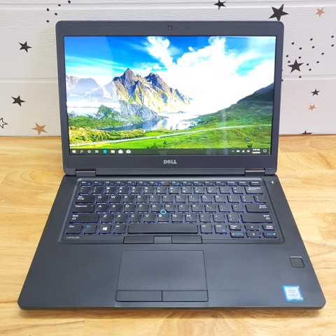 Laptop Dell Latitude 5490 Touchscreen ( i5-7300U 8GB 256GB 14