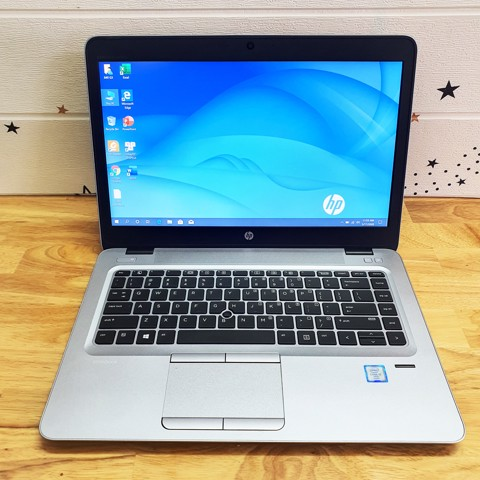 Laptop HP EliteBook 850 G3 | i7-6600U 8GB 256GB 15.6