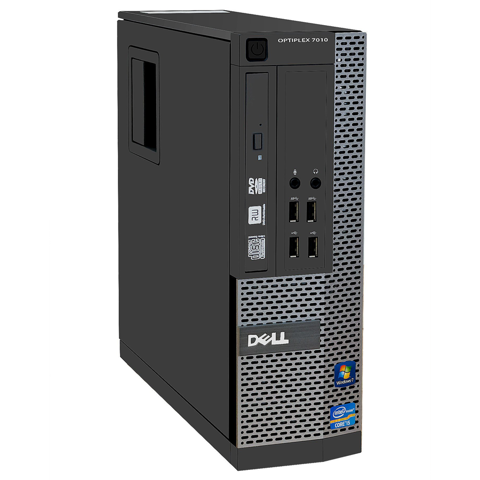 DELL OPTIPLEX 7010/9010 SFF